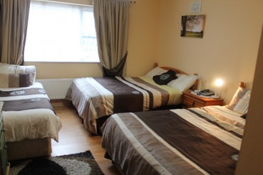 Bolands B&B Accommodation Dingle
