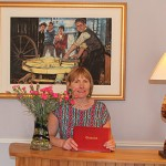 Breda Boland of Bolands Bed & Breakfast Accommodation