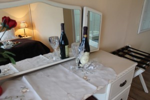 Bolands Dingle Accommodation Double Room