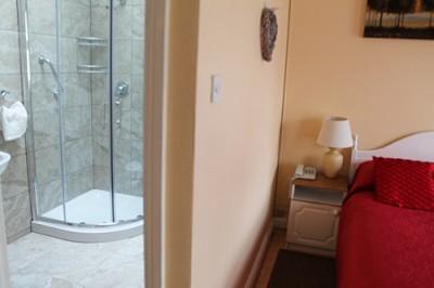 Bolands Dingle Single room