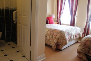 Bolands Dingle Accommodation Triple Room